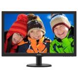 "Monitor Philips 273V5LHAB 27"",LED, TFT, 5ms, 1000:1, 300cd/m2, 1920 x 1080,"