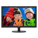 "Monitor Philips 223V5LSB2 21.5"",LED, TFT, 5ms, 600:1, 200cd/m2, 1920 x 1080,"