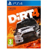 Hra Codemasters PlayStation 4 Dirt 4