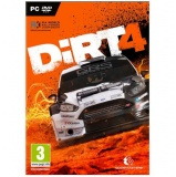 Hra Codemasters PC Dirt 4