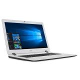 """Ntb Acer Aspire ES17 (ES1-732-C4KF) Celeron N3450, 4GB, 1TB, 17.3"""", HD+, DVD±R/RW, Intel HD, BT, CAM, W10 Home  - černý/bílý"""