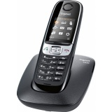 Domácí telefon Siemens C620 - černý
