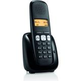 Domácí telefon Siemens A250 - černý