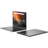 "Ntb Lenovo Yoga A12 x5-Z8550, 2GB, 32GB, 12.2"", WXGA , bez mechaniky, Intel HD 400, BT, CAM,  - šedý"
