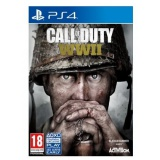 Hra Activision PlayStation 4 Call of Duty: WWII