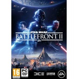 Hra EA PC Star Wars Battlefront II