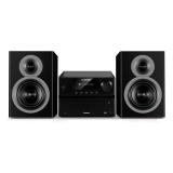 Mikrosystém Blaupunkt MS35BT FM/CD/MP3/USB/Bluetooth, černý