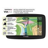 Navigace TomTom VIA 53 Europe, Wi-Fi, LIFETIME mapy
