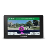Navigace Garmin DriveAssist 51S Lifetime Europe45