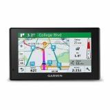 Navigace Garmin DriveSmart 51T-D Lifetime Europe45