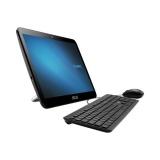 """Počítač All In One Asus A4110-BD190M 15.6"""",dotykový Celeron 2GB, 500GB, bez mechaniky, HD, bez OS - černý"""