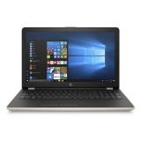 """Ntb HP 15-bw049nc A6-9220, 4GB, 1TB, 15.6"""", HD, DVD±R/RW, AMD R4, BT, CAM, W10  - zlatý"""