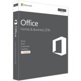 Software Microsoft Office 2016 pro domácnosti a podnikatele pro MAC CZ
