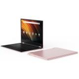 """Ntb Lenovo Yoga A12 x5-Z8550, 2GB, 32GB, 12.2"""", WXGA , bez mechaniky, Intel HD 400, BT, CAM,  - růžový"""
