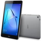 "Dotykový tablet Huawei MediaPad T3 8.0 Wi-Fi 8"", 16 GB, WF, BT, GPS, Android 7.0 - šedý"