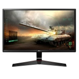 "Monitor LG 24MP59G 23,8"",LED, IPS, 1ms, 1000:1, 250cd/m2, 1920 x 1080,DP,"