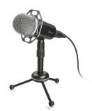 Mikrofon Trust Radi All-Round - černý