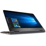 """Ntb HP Spectre 13 x360-ac002nc i5-7200U, 8GB, 256GB, 13.3"""", Full HD, bez mechaniky, Intel HD 620, BT, CAM, W10"""