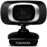 Webkamera Canyon CNE-CWC3, 1080P Full HD