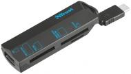 Čtečka paměťových karet Trust USB-C
