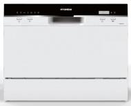 Stolní myčka nádobí Hyundai DTC657DW8 bílá
