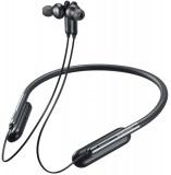 Sluchátka Samsung U Flex Bluetooth - černá
