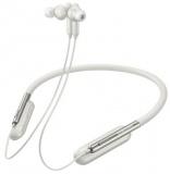 Sluchátka Samsung U Flex Bluetooth - bílá