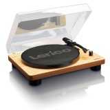 Gramofon Lenco LS-50, dřevo