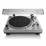 Gramofon Lenco L-3808, šedý