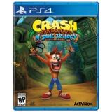 Hra Activision PlayStation 4 Crash Bandicoot N.Sane Trilogy