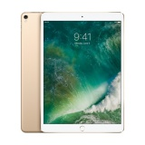 "Dotykový tablet Apple iPad Pro 10,5 Wi-Fi 256 GB - Gold 10.5"", 256 GB, WF, BT, GPS, iOS 11"