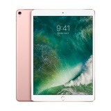 "Dotykový tablet Apple iPad Pro 10,5 Wi-Fi 64 GB - Rose gold 10.5"", 64 GB, WF, BT, GPS, iOS 11"