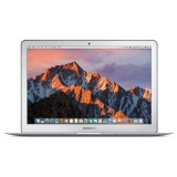 "Ntb Apple MacBook Air 13 128 GB - silver i5-8GB, 128GB, 13.3"", 1440 x 900, bez mechaniky, Intel Iris Graphics 6000, BT, CAM, macOS Sierra"