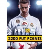 Hra EA PC FIFA 18 FUT Points