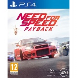 Hra EA PlayStation 4 Need for Speed Payback