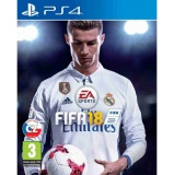 Hra EA PlayStation 4 FIFA 18