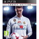 Hra EA PlayStation 3 FIFA 18 (Legacy Edition)