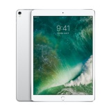 "Dotykový tablet Apple iPad Pro 10,5 Wi-Fi + Cell 256 GB - Silver 10.5"", 256 GB, WF, BT, 3G, GPS, iOS 11"