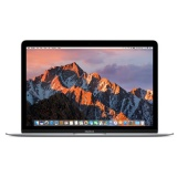 "Ntb Apple Macbook 12\'\' 256 GB - silver m3-8GB, 256GB, 12"", 2304x1440, bez mechaniky, Intel HD 615, BT, CAM, macOS Sierra"