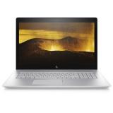 """Ntb HP ENVY 17-ae011nc i7-7500U, 16GB, 256+1000GB, 17.3"""", Full HD, DVD±R/RW, nVidia 940MX, 4GB, BT, CAM, W10  - stříbrný"""