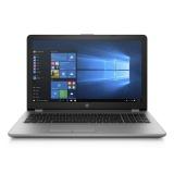 """Ntb HP 250 G6 i5-7200U, 4GB, 256GB, 15.6"""", Full HD, DVD±R/RW, Intel HD 620, BT, CAM, W10 Home  - stříbrný"""