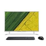 """Počítač All In One Acer Aspire AC22-760 21.5"""",i3-7100U, 4GB, 1TB, bez mechaniky, HD 620, W10 - stříbrný"""