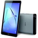 "Dotykový tablet Huawei MediaPad T3 7.0 Wi-Fi 7"", 16 GB, WF, BT, GPS, Android 6.0 - šedý"