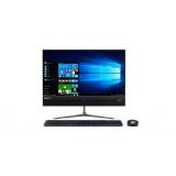 "Počítač All In One Lenovo IdeaCentre AIO 510-22ISH 21.5"",i3-7100T, 4GB, 1TB, DVD±R/RW, HD 630, W10 - černý"