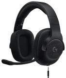 Headset Logitech Gaming G433 7.1 Surround - černý
