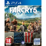 Hra Ubisoft PlayStation 4 FAR CRY 5