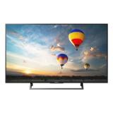 Televize Sony KD-43XE8005B