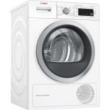 Sušička prádla Bosch WTW85550BY kondenzační