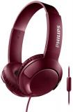 Sluchátka Philips SHL3075RD - červená
