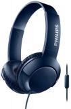 Sluchátka Philips SHL3075BL - modrá